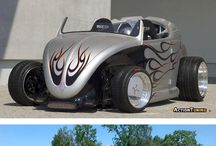 Motores / Awesome cars