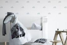Decor Escandinava Infantil / Um mundo de adesivos, gravuras digitais, móveis e apetrechos para deixar o quarto do seus filhos com estilo escandinavo!