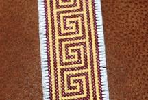 Judy / Crafts, cross stitch