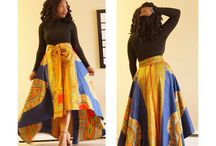 Africano collection...