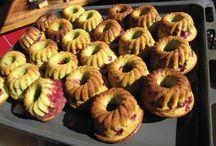 Atelier pâtisseries / Pâtisseries d ici et d ailleurs