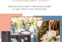 | 2018 Wedding Trend Report |