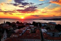 Croatian Vacation / Planning our trip to Croatia. What to see, where to go! / by Jennifer Leible