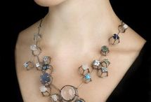 Cool Jewelry  / by Sheri Leboeuf