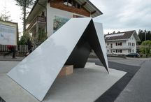 arq + origami / by Cris Jung