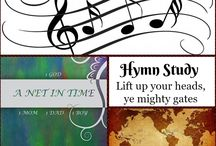 Hymn Study