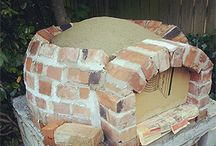Pizza oven Mark II - Ideas
