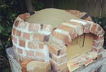 Pizza oven Mark II - Ideas