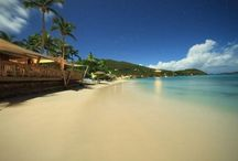 Beautiful Beaches / by CRC Travel
