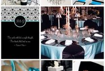 Cori and Bryan / Story board for Cori and Bryans wedding / by Desiree Russo Wedding Planner