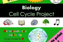 Science / Science projects, lessons, ranging from Chemistry to Biology! It is a growing library! If you like the quality, plenty more original work is on its way!
