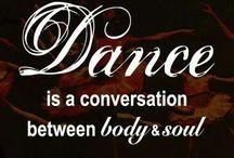 Citations Sur La Danse