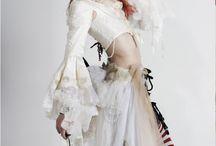 Emilie Autumn Costume