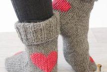 Носочки, тапочки