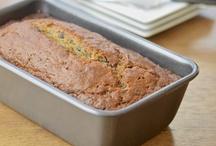 Baking / by Veronica Cartagena