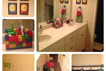 tyson bathroom
