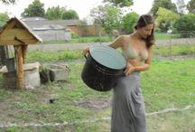 Performances by Anna Kosarewska
