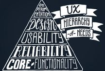 UX and UCD Processes