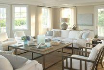 Waterside Living Room