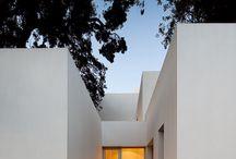 Architecture / Inspiracje