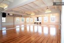 Room Studio Dance