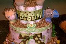 Joshua's baby shower/pamper party ideas / by Olivia Martinez