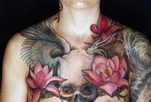 Ink that I LOVE / by Natalie Martin Tillery
