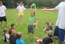Senior Camp / Our Senior Camp is open to children in Westchester from kindergarten to 5th grade. The day camp Senior Campers will enjoy a wide range of activities oriented towards achievement!