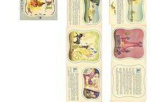 Libros miniatura / Libros en miniatura