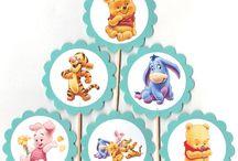Winnie party