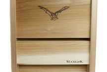 Birdhouses / Our most popular birdhouses from Woodlink and others.
