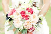 Wedding   -Bouquet-
