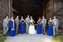 Öltöny esküvőre