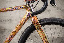 Bicycle art