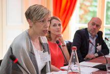 Conférence e-Beauté 2016 / CCM Benchmark, en partenariat avec le Journal du Net et le Journal des Femmes, a organisé la deuxième édition de la conférence e-Beauté le 23 juin 2016 à la Maison de l'Amérique Latine.