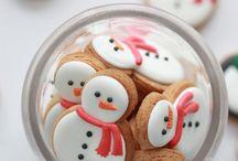 Cookies / by Lisa Drake