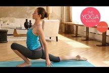 Yoga / Yoga routines