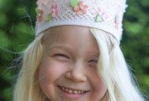 Coroas de princesas