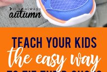 Easy kids tricks to learn