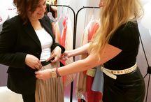 Styling - nők / Női styling, divatgotózások, forgatások