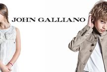 JOHN GALLIANO SS16 / This collection ensures fine quality, comfort and luxury.