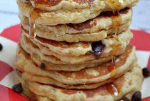 [Food] Pancakes