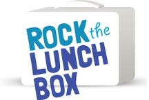 kids lunches / by Suzanne Lamb
