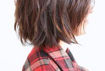 coiffure et couleur