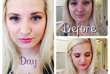 Makeup / Our Makeup!