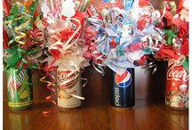 gift ideas / by Shanna Smith