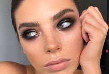 2017 makeup trends