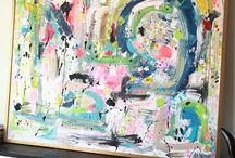 ART I Love / by Chantel Gia