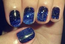 Spunti nails art