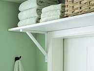 Storage Solutions / by Jeanne Smith